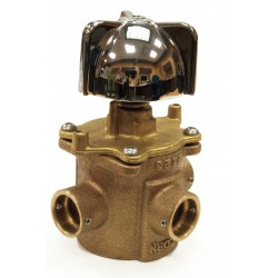 Acorn Aqua - 2423-000-001 - Safti-Trol Valve Assembly For Use With Wash Fountains