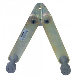 Sumner - 780425 - Sumner Manufacturing Company ST-105 Adjust-A-Flange 5 Hoist Alignment Tool, ( Each )