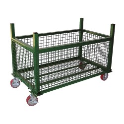 Other - 784990 - Material Cart, 1500 Lb, 56x32x24