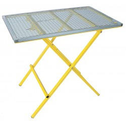 Sumner - 783980 - Portable Welding Table, 40x24, 600 Lb Cap