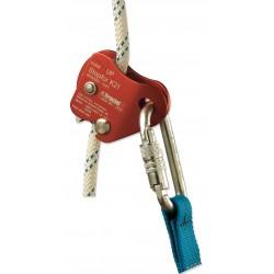 Fallstop - DK2L1Z - Rope Grab, Aluminum, Size 1/2 In.