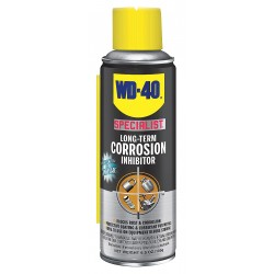 WD-40 - 300035 - Corrosion Inhibitor, Wet Lubricant Film, 250F Max. Operating Temp., 6.5 oz. Aerosol Can