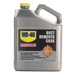 WD-40 - 300042 - Water-Based Penetrant, 60F to 150F, 1 gal. Jug