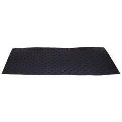 GripAll - XGBK1224 - 2 ft. x 1 ft. Polyurethane Antislip Tape, Black