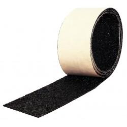 GripAll - LGBK1248 - 4 ft. x 1 ft. Polyurethane Antislip Tape, Black