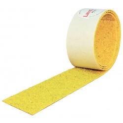 GripAll - LGYL1248 - 4 ft. x 1 ft. Polyurethane Antislip Tape, Yellow