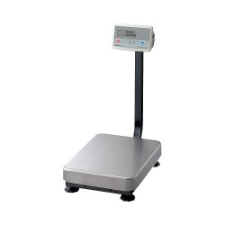 AND Weighing - FG-200KAL - (FG-200KAL) 400 x 0.02 lb / 200 x 0.01 kg (with Column), EA