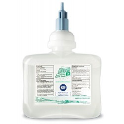 Best Sanitizers - SO10029 - Hand Soap, Unscented, 1250mL Cartridge, 6 PK