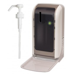 Best Sanitizers - AD10061 - AutoMyst Touchless Hand Sanitizer Dispenser, order by the each, by Best Sanitizers, Inc.