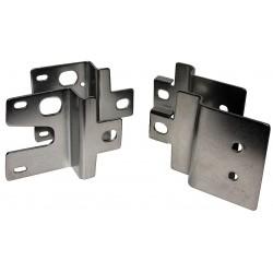Slick Locks - FD-WK-1 - Ford Sliding Door Window Latch Kit