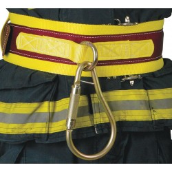 Gemtor - 531-3 - Ladder Escape Belt, Large, Nylon