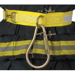 Gemtor - 532-2 - Ladder Escape Belt, Fits Waist 36 to 54In