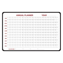 Ghent - 984517 - Annual Planner Board (each)