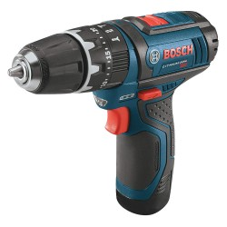 Bosch - PS130-2A - 3/8 Cordless Hammer Drill/Driver Kit, 12.0 Voltage, Battery Included