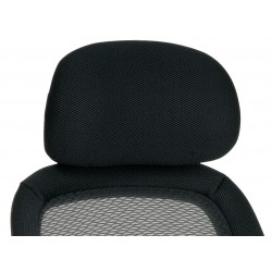 Office Star Products - HRM003 - Headrest, Black