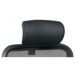 Office Star Products - HRL818 - Headrest, Black