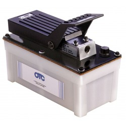 OTC - 4020 - Air Powered Hydraulic Pump; Capacity (PSI): 10, 000