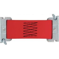 Snap-Loc - SLTE200R - Logistic Ratchet Strap, 1467 lb.