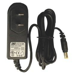 Adam Equipment - 302409160-R - AC Adapter, Black, Smooth