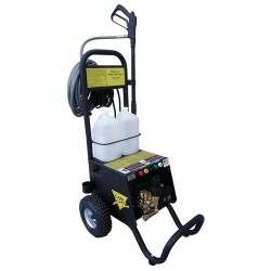 Cam Spray - 20005MX - Medium Duty (2000 to 2799 psi) Electric Cart Pressure Washer, Cold Water Type, 3.0 gpm, 2000 psi