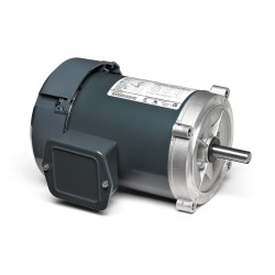 Marathon electric regal beloit 215ttfw14041 10 hp for Regal beloit electric motors