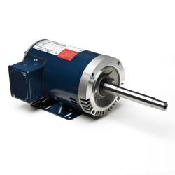 Marathon Electric / Regal Beloit - 284TTDP4012 - 30 HP Close-Coupled Pump Motor, 3-Phase, 3530 Nameplate RPM, 575 Voltage, 284JP