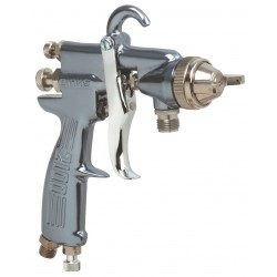 Binks - 2101-4307-5 - Conventional Spray Gun, Siphon, 0.070 in.