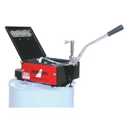 Newstripe - 10004317 - Aerosol Can Disposal System, Triple Can