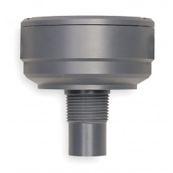 Madison - U3M-148R - PVC Noncontact Ultrasonic Level Sensor, 0.33 to 6 ft. Range