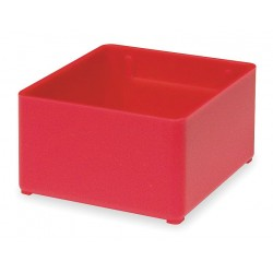 Lista - PB-5 - Plastic Box, 3x3x2 In