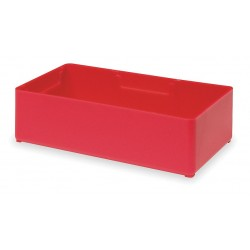 Lista - PB-6 - Plastic Box, 3x6x2 In