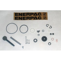 Enerpac - P391K2 - Hydraulic Hand Pump Repair Kit&#x3b; For No. 6W462