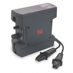 Megger - DLRO10 - Ohmmeter, Digital Micro, 2-Wire, 0ohm to 2kohm, 100 mohm, 1 A, 237 mm
