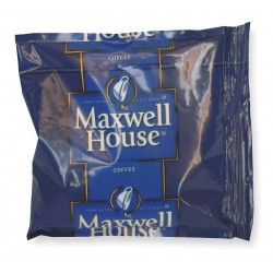 Maxwell House - 4300086615 - Coffee, 1.50 oz., Package Quantity 42