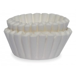 Bunn-O-Matic - 20115 - 9-3/4 Basket Style Coffee Filter; PK1000