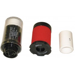 Air Systems - BB50-FK - Outlet Filter, For Mfr. No. BB50-CO