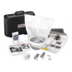 3M - FT-20 - Respirator Qualitative Fit Test Deluxe Kit 3m, Ea