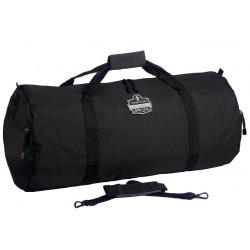 Ergodyne - GB5020MP - 29 x 13 x 13 600-denier Polyester Duffel Bag, Black