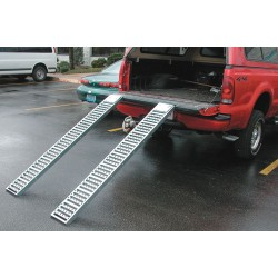 Other - 1DLU9 - Ramp, Truck or Van, L 96 In, PK2
