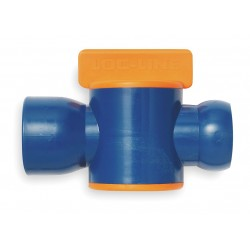 Lockwood - 61517 - Flex Hose Valve, PK2