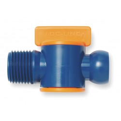 Lockwood - 39852 - Male NPT Valve, PK10