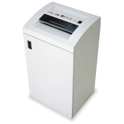 HSM of America - 225.2C - Small Office Paper Shredder, Cross-Cut Cut Style, Security Level 3