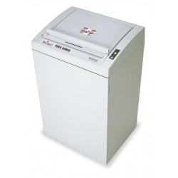 HSM of America - 411.2OMDD - HSM Classic 411.2 HS L6 Optical Medical Shredder - 38.57-gallon capacity
