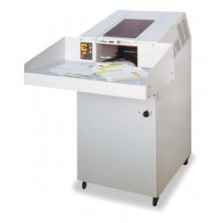 HSM of America - FA400.2C - Industrial Paper Shredder, Cross-Cut Cut Style, Security Level 3