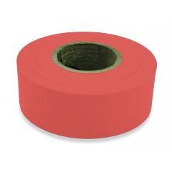 C.H. Hanson - 17021 - Flagging Tape Red