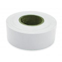 C.H. Hanson - 17020 - Flagging Tape White