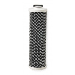 Pentair - 255420-75 - 0.15 Micron Rating Filter Cartridge, 2-7/8 Diameter, 10-1/4 Height, 1.00 gpm