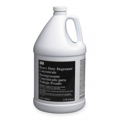 3M - 34782 - Non-Solvent Degreaser, 1 gal. Jug