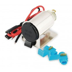 Bell / Victor - 39048-8 - Auxilary Power Outlet, 5 Amps