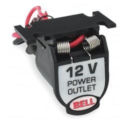 Bell / Victor - 39052-8 - Auxilary Power Outlet, All Weather, 5 Amps